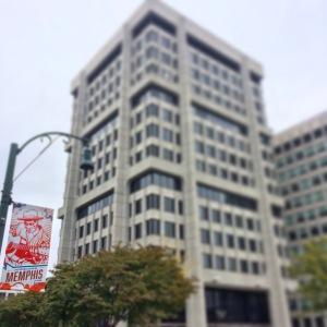 downtown-memphis
